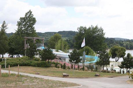 Camping Caussanel - Frankreich - Midi-Pyrénées