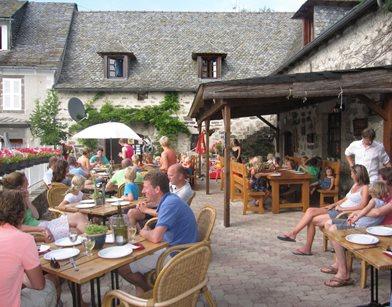 Camping Le Clos de Banes - Frankrijk - Midi-Pyreneeën
