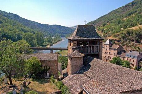 Le Hameau du Lévézou - Frankreich - Midi-Pyrénées