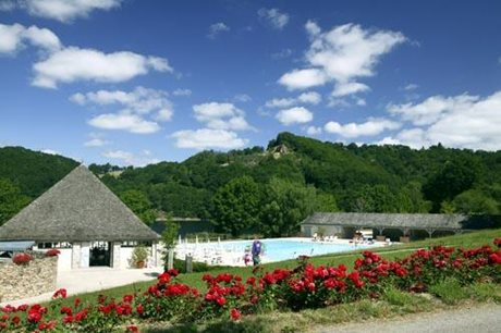 Camping Les Tours - France - Midi-Pyrenees