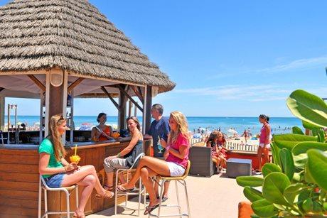 Campeggio Nouvelle Floride - Camping Nouvelle Floride - Francia - Linguadoca-Rossiglione