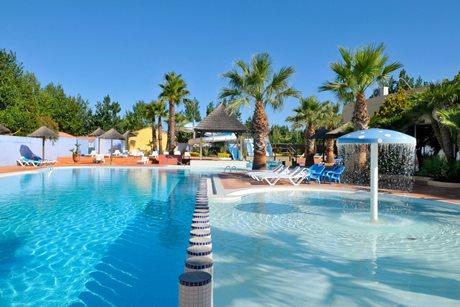 Camping Nouvelle Floride - Camping Nouvelle Floride - Frankreich - Languedoc-Roussillon