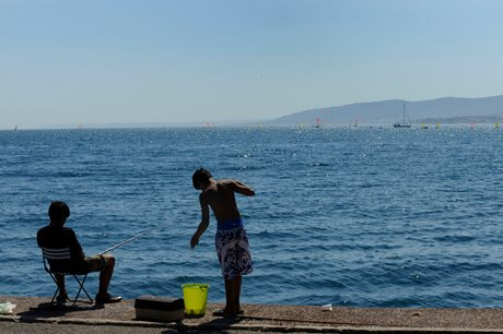 L'Arquet - Frankrig - Côte d'Azur