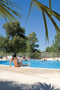 Camping Domaine des Iscles - France - Provence