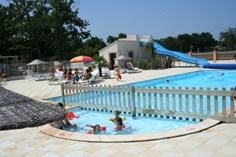 Camping Domaine d'Oleron