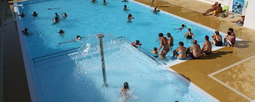 Camping Ormeaux