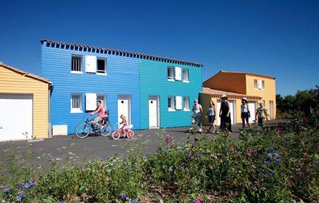 village de vacances Le Village des Amareyeurs - France - Poitou-Charentes