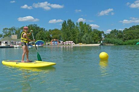Ferienpark Coteaux de Jonzac