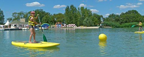 Vakantiepark Coteaux de Jonzac