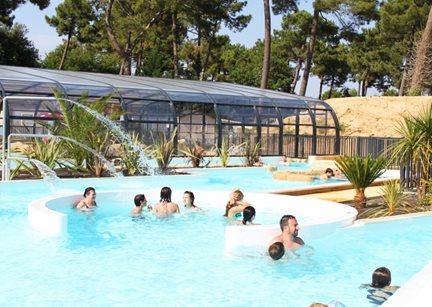 Camping Palmyre Loisirs - France - Poitou-Charentes