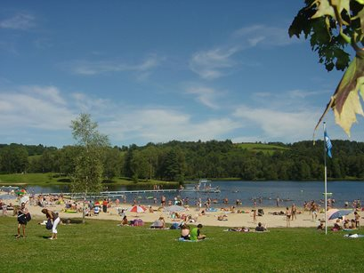 Campeggio Lac de Miel - Francia - Dordogna