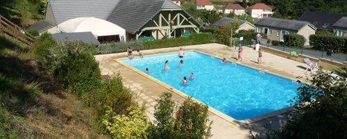 Ferienpark Les Hameaux du Perrier