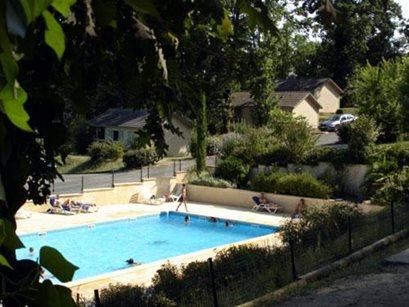 Ferienpark Les Hameaux du Perrier - Frankreich - Dordogne