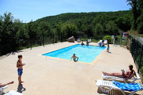 Holiday Park les Hameaux du Perrier - France - Dordogne