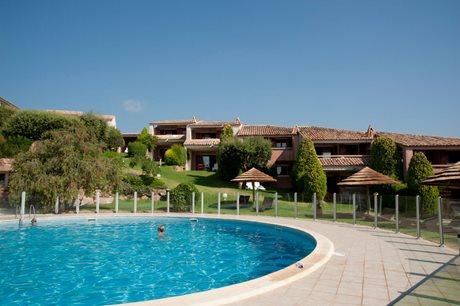 Résidence Les Locations de Giulia - Frankreich - Korsika