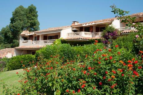 Résidence Les Locations de Giulia - Francja - Korsyka