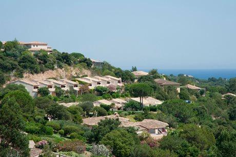 Résidence Les Locations de Giulia - Frankrig - Corsica