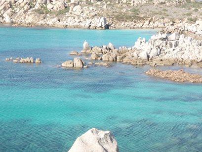 Camping Cupulatta - Frankrijk - Corsica
