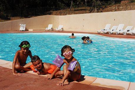 Residence Lisa Maria - France - Corsica
