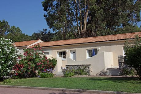 Residence Lisa Maria - Frankreich - Korsika