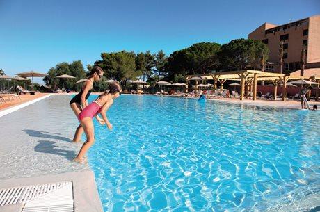 Holiday Park Golfe de Lozari