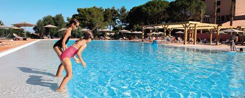 Ferienpark Golfe de Lozari