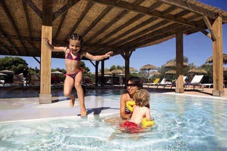 Ferienpark Golfe de Lozari - Frankreich - Korsika