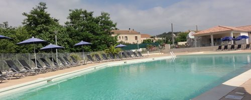 Villaggio Turistico Acqua Linda