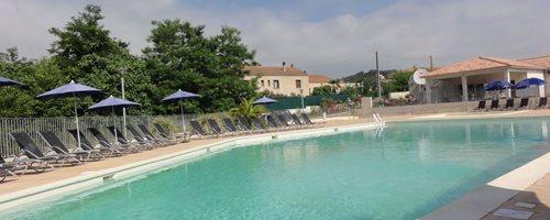 Vakantiepark Acqua Linda