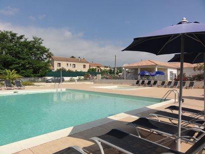 Feriepark Acqua Linda - Frankrig - Corsica