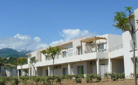 Vakantiepark Acqua Linda - Frankrijk - Corsica