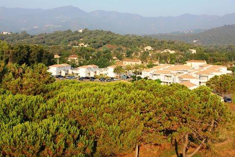 Villaggio Turistico Casa d'Orinaju - Francia - Corsica