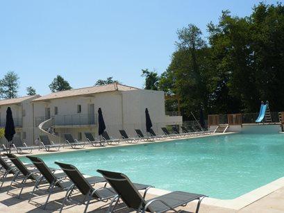 Holiday Park Casa d'Orinaju - France - Corsica