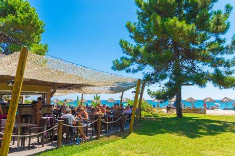 Camping Perla di Mare - Francja - Korsyka