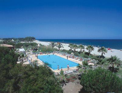 Holiday Park Marina d'Oru - France - Corsica