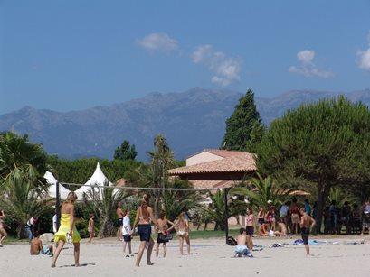 Vakantiepark Marina d'Oru - Frankrijk - Corsica