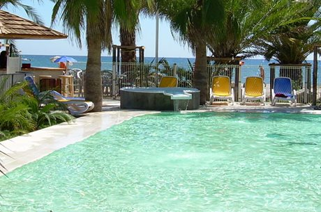 Vakantiepark Marina d'Oru