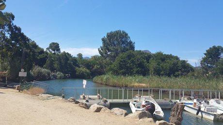 Camping La Dolce Vita - Frankrijk - Corsica