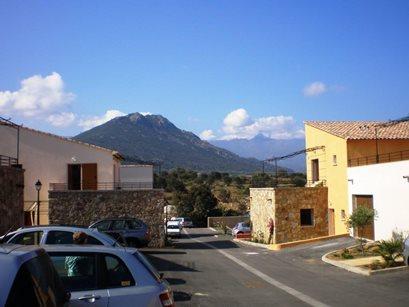 Vakantiepark Les Hameaux de Capra Scorsa - Frankrijk - Corsica