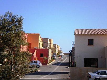 Park Wakacyjny Les Hameaux de Capra Scorsa - Francja - Korsyka