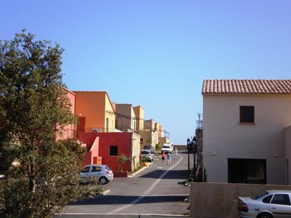 Les Hameaux de Capra Scorsa - Francia - Corsica