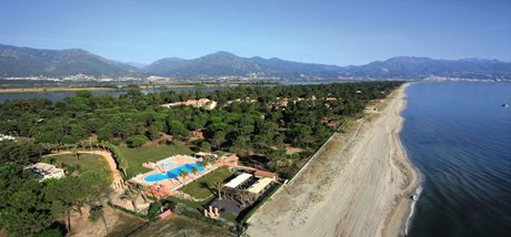Holiday Park Pineto - France - Corsica