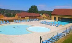 Vakantiepark Les Coteaux de Sarlat