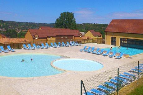 Holiday Park Les Coteaux de Sarlat