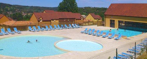 Feriepark Les Coteaux de Sarlat