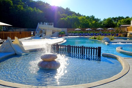 Camping Pomport Beach - France - Dordogne