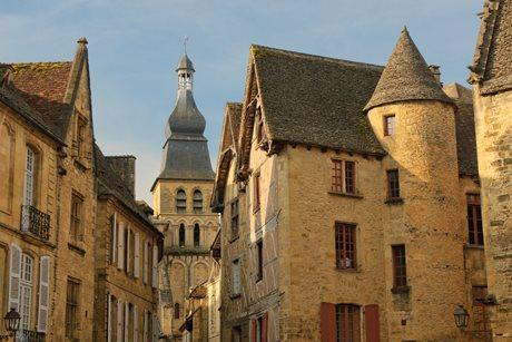 Camping Les Péneyrals - Frankrijk - Dordogne