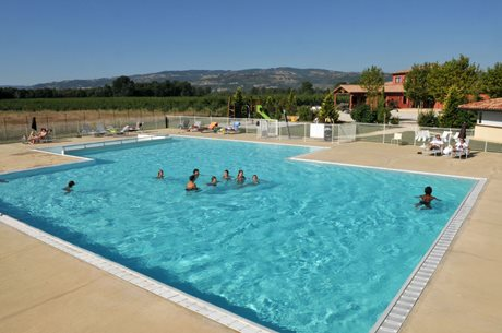 Holiday Park Domaine du Lac - France - Drome