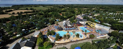 Camping L'Atlantique (Fouesnant)