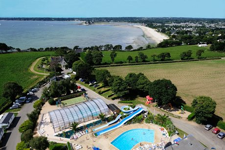 Camping Saint Laurent - France - Bretagne